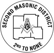 Second Masonic District